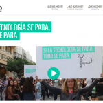 flaix-mob tecnologia a València