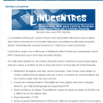 linucentres