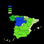 Inversió Espanya CCAA 2015