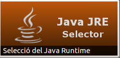 zero-JRE selector