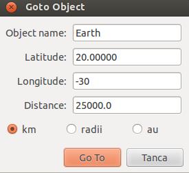 earth 20 -30 25000